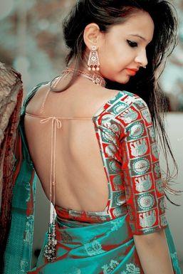 Muskan Ansari - Model in Pune | www.dazzlerr.com