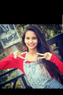 Dazzlerr - Muskan Ansari Model Pune