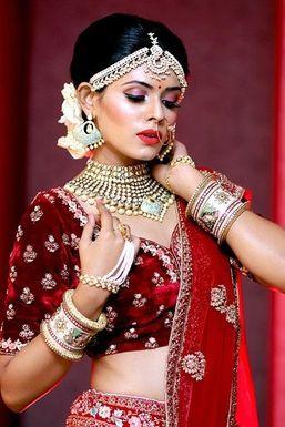 Archana Kishor Bhavsar Model Mumbai