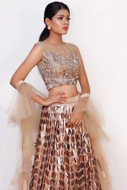 Archana Kishor Bhavsar - Model in Mumbai | www.dazzlerr.com