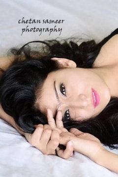 Natasha Nagpal Model Delhi