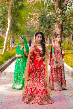 Dazzlerr - Monika Kushwaha Model Satna