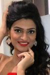Dazzlerr - Sakshi Model Delhi