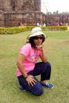 Dazzlerr - Lakshmi Dey Model Kalyani
