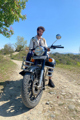Akhil Patial - Model in Hamirpur | www.dazzlerr.com