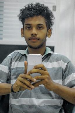 Ansal - Actor in Kochi | www.dazzlerr.com