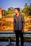 Dazzlerr - Nitin Yadav Model Lucknow