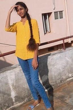 Sree Deepthi Reddy - Actor in    www.dazzlerr.com