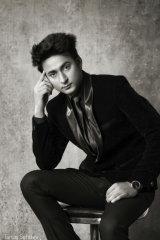 Dazzlerr - Mohammad Bilal Model Delhi