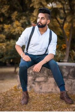 Dazzlerr - Abhishek Basu Actor Delhi