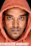 N Raghav - Actor in Hyderabad   www.dazzlerr.com