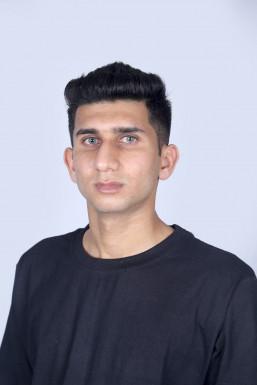 Dazzlerr - Rahul Raval Model Surat