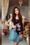 Kanisha Mathur - Model in  | www.dazzlerr.com
