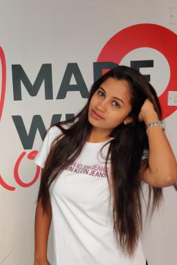Chandana Chandini - Anchor in Bangalore | www.dazzlerr.com