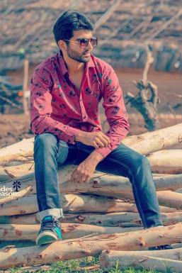 Dazzlerr - Sahil Dewan Model Jalandhar