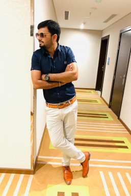 Hardik Sompura - Actor in Ahmedabad | www.dazzlerr.com