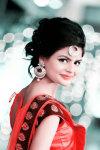 Dazzlerr - Ani Khare Model Delhi