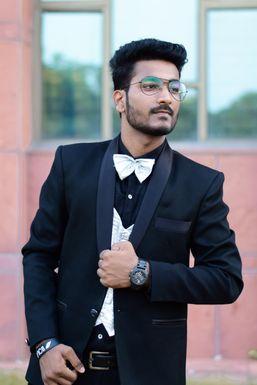 Rahul Gupta Model Jaipur
