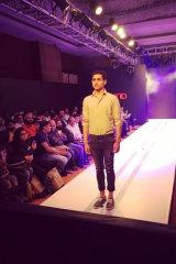 Karan Sharma - Model in Delhi   www.dazzlerr.com
