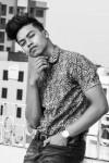 Goutam Singh - Model in    www.dazzlerr.com