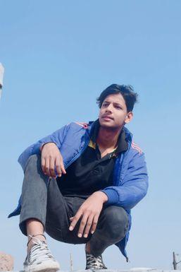 Dazzlerr - Rohit Kumar Model Begum Pur