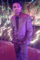 Dazzlerr - Pratyush Agarwal Model Delhi