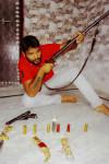 Lokesh  Pandit - Actor in Dausa | www.dazzlerr.com