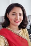 Akriti - Actor in Mumbai | www.dazzlerr.com