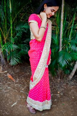 Ruchika Mahajan - Model in Pune | www.dazzlerr.com