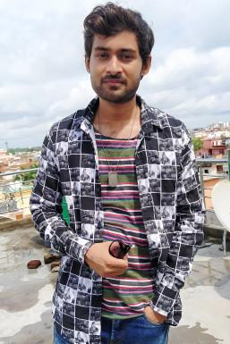 Pradeep Kumar - Model in Jhansi   www.dazzlerr.com