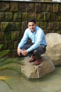 Ashish Kaushik - Model in New Delhi   www.dazzlerr.com
