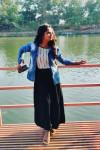 Dazzlerr - Vinita Hanuman Zugare Model Navi Mumbai (Panvel, Raigarh)