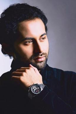 Dazzlerr - Mohammad Saif Hashmi Model Delhi