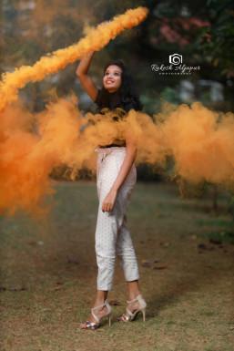 Deepthi - Model in Hyderabad   www.dazzlerr.com