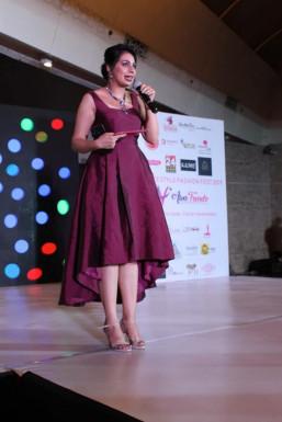 Dhaarna Mehrotra Anchor Noida