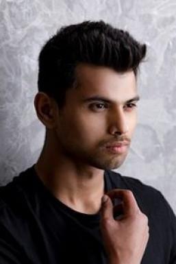 Dazzlerr - Sameer Saifi Model Delhi