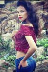 Afrin Bano - Model in  | www.dazzlerr.com
