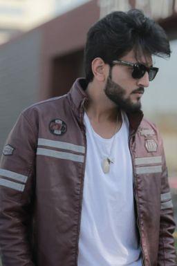 Dazzlerr - Ayush Patel Model Ahmedabad