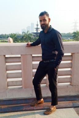 Dazzlerr - Saif Ali Khan Model Delhi