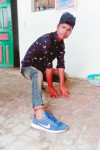 Vishal - Dancer in  | www.dazzlerr.com