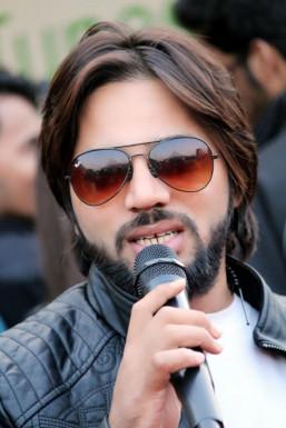 Noor Khan Anchor Delhi