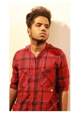 Thamizh - Model in Pondicherry   www.dazzlerr.com