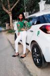Nirola Digal - Model in  | www.dazzlerr.com