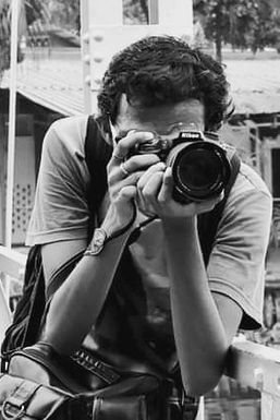 Mahibrata Das Photographer Kolkata