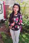 Dazzlerr - Vaishnavi Sharma Model Jabalpur