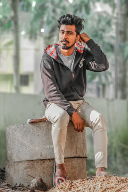 Dazzlerr - Aravind Siddharth V Model Tiruchirappalli