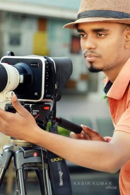 Kabir Kumar Photographer Bhopal