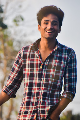 Dazzlerr - Kumar Anurag Model Patna