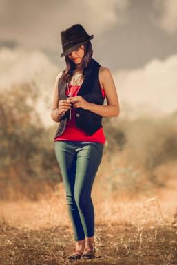 Mohita Khurana - Model in Delhi | www.dazzlerr.com