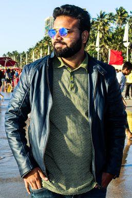 Dazzlerr - Mohammad Abdul Omer Model Hyderabad